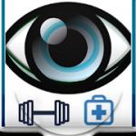 ТОП 5 приложений Android упражнения для глаз (зрения)