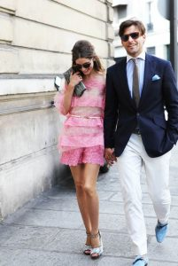 Что одеть на первое свидание девушке