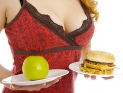 Как подтянуть грудь девушке дома без операции